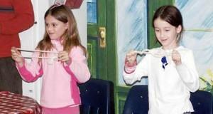 Magician After School Program St. Louis