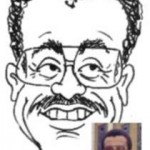 Caricaturist Sample j2