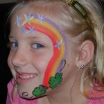 Children's Face Painting - party entertainment St. Louis