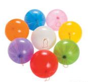 Punch Balloon
