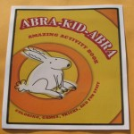 Abra-Kid-Abra Activity Booklet