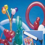 Animal Balloon Kit
