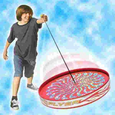 Yo Yo Frisbee