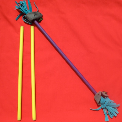 Juggling Sticks (Flower Sticks)