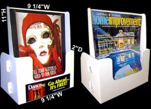 Lit Display Box (cardboard)
